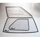 Cristales de policarbonato e30 (kit)