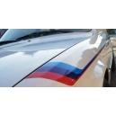 Pegatinas M-technic BMW e30