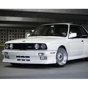 Body kit BMW e30 M3 look replica - King Elements