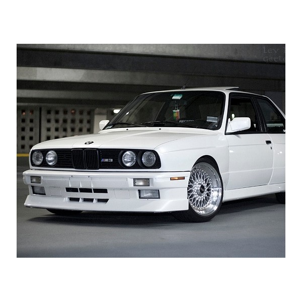 Body Kit Bmw E30 M3 Look Replica King Elements