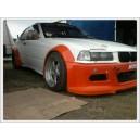 Body kit DR BMW e36 compact