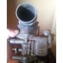 Carburador y motor de arranque fiat 126
