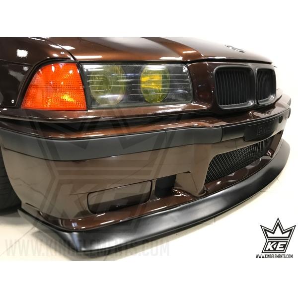BMW E36 M3 Lèvre De Pare-chocs Avant