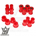Full Suspension Bushing K160 K260