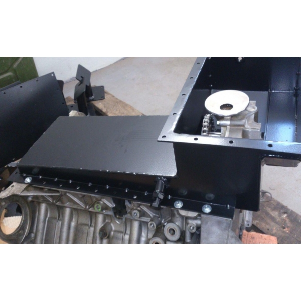 Kit For Swap S62 M60 M62 E36 E46 Z3 King Elements
