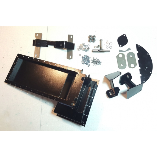 Kit for swap S62 M60 M62 e36 e46 Z3 - King Elements