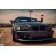 2x cruces BMW e46