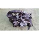 Engine 650cc fiat 126/500 + gearbox