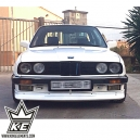 BMW e30 Jimmy Hill labio delantero