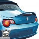 BMW Z3 alerón trasero spoiler (cabrio)