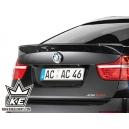 BMW x6 e71 AC Schnitzer