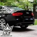 Audi A4 B8 alerón S-line