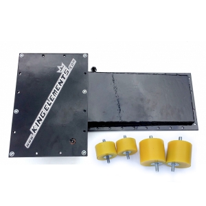 Kit for swap + engine and gearbox bushes - King Elements