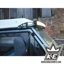 VW T3 soportes de la barra LED