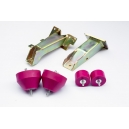 BMW e36 engine mounts + engine and gearbox bushes