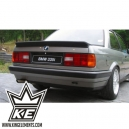 BMW e30 M-technik 1 rear spoiler